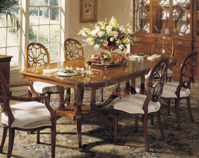 Купить Стол обеденный Francesco Molon 18 Century F7