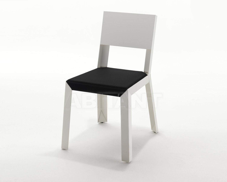 Купить Стул Casprini 2012 Yu.Yu White / black