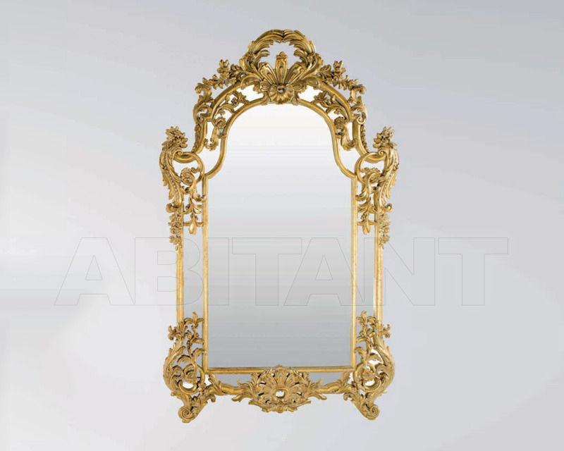 Купить Зеркало настенное Chelini Specchiere FSRC 282