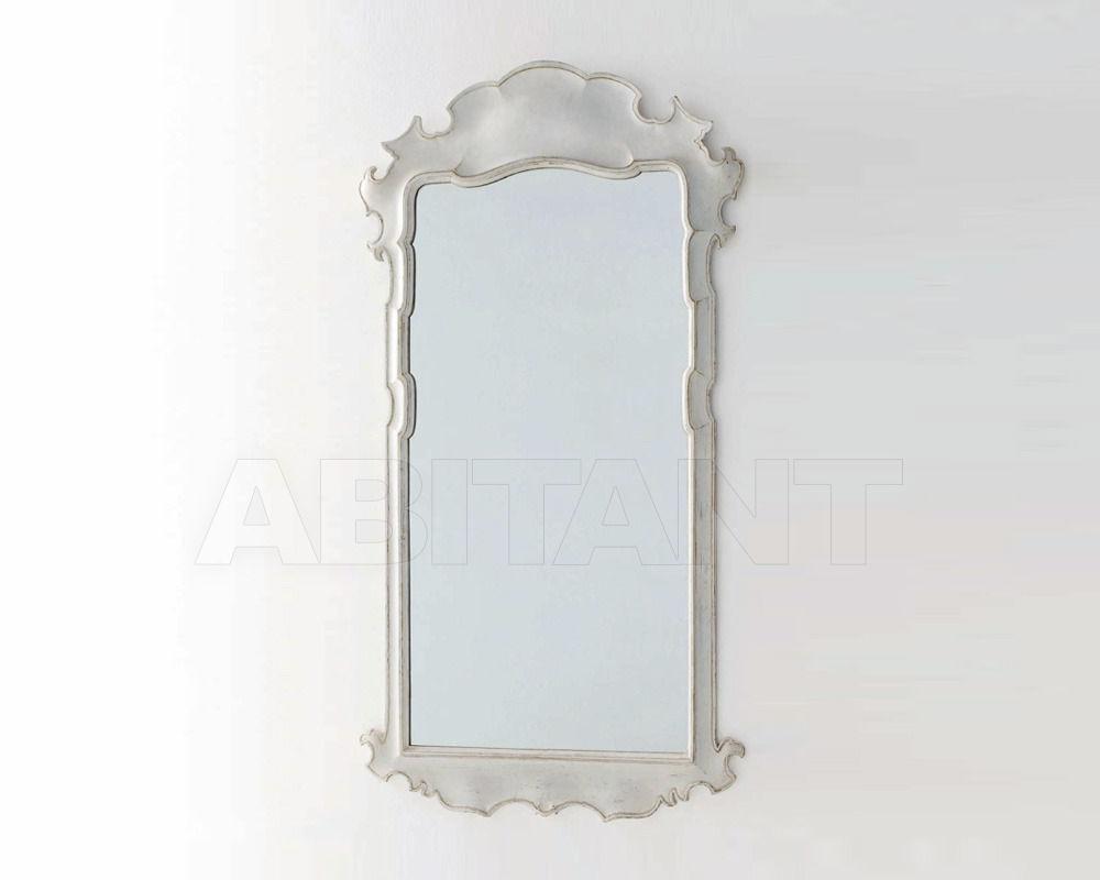 Купить Зеркало настенное Chelini Specchiere FSRC 243/G