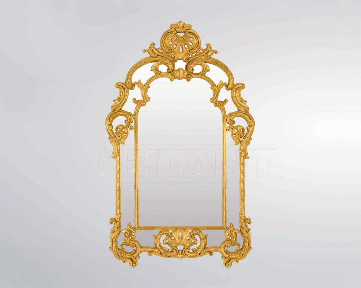 Купить Зеркало настенное Chelini Specchiere FSRC 312