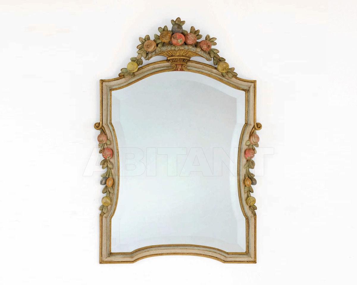 Купить Зеркало настенное Chelini Specchiere FSRC 388/P