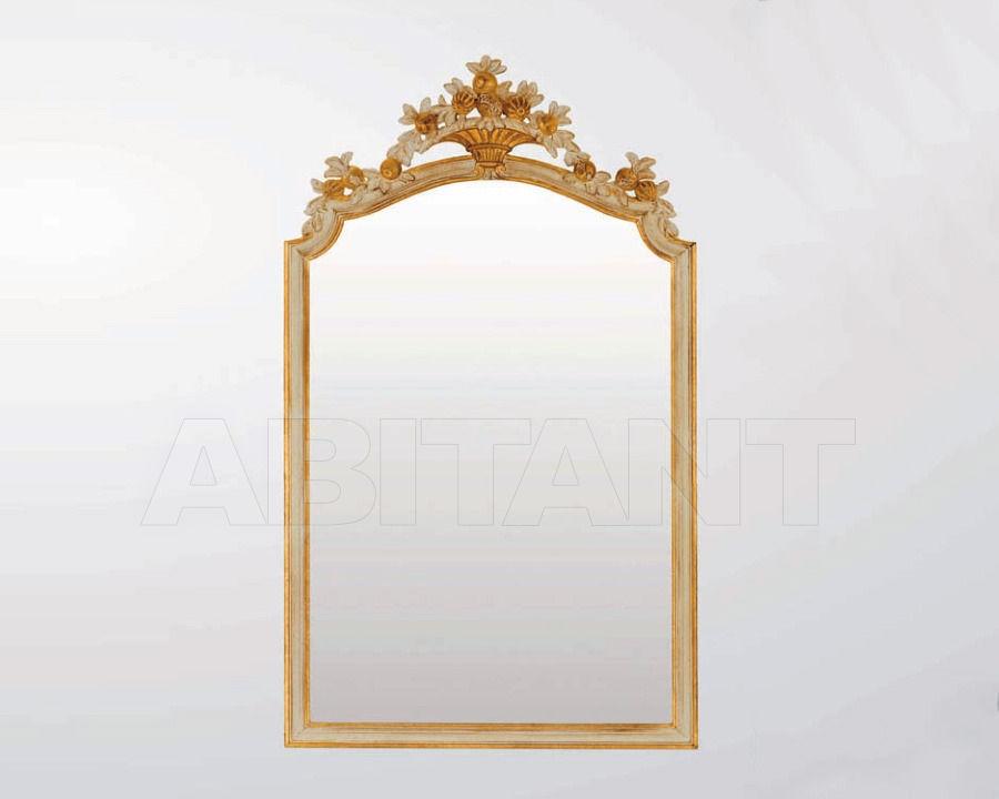 Купить Зеркало настенное Chelini Specchiere FSRC 403