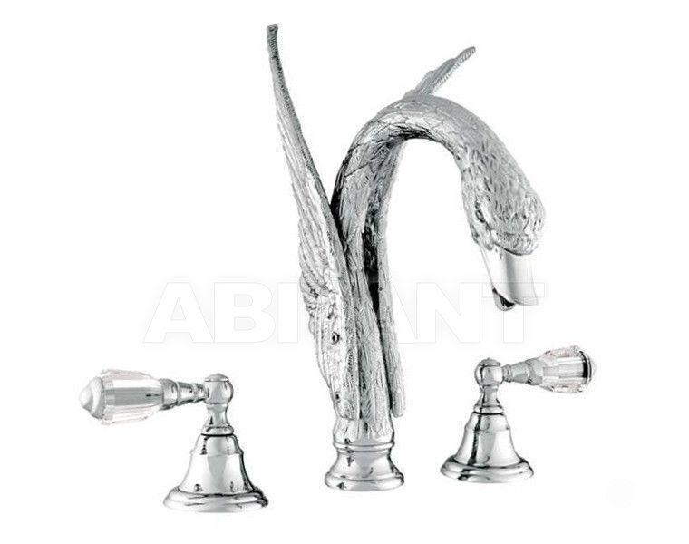 Купить Смеситель для раковины Fenice Italia Swan 039654.D00.50