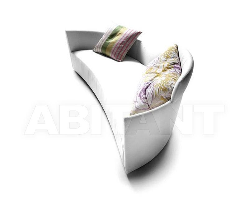 Купить Диван Erba Italia srl Unipersonale 2012 Archivio tondo