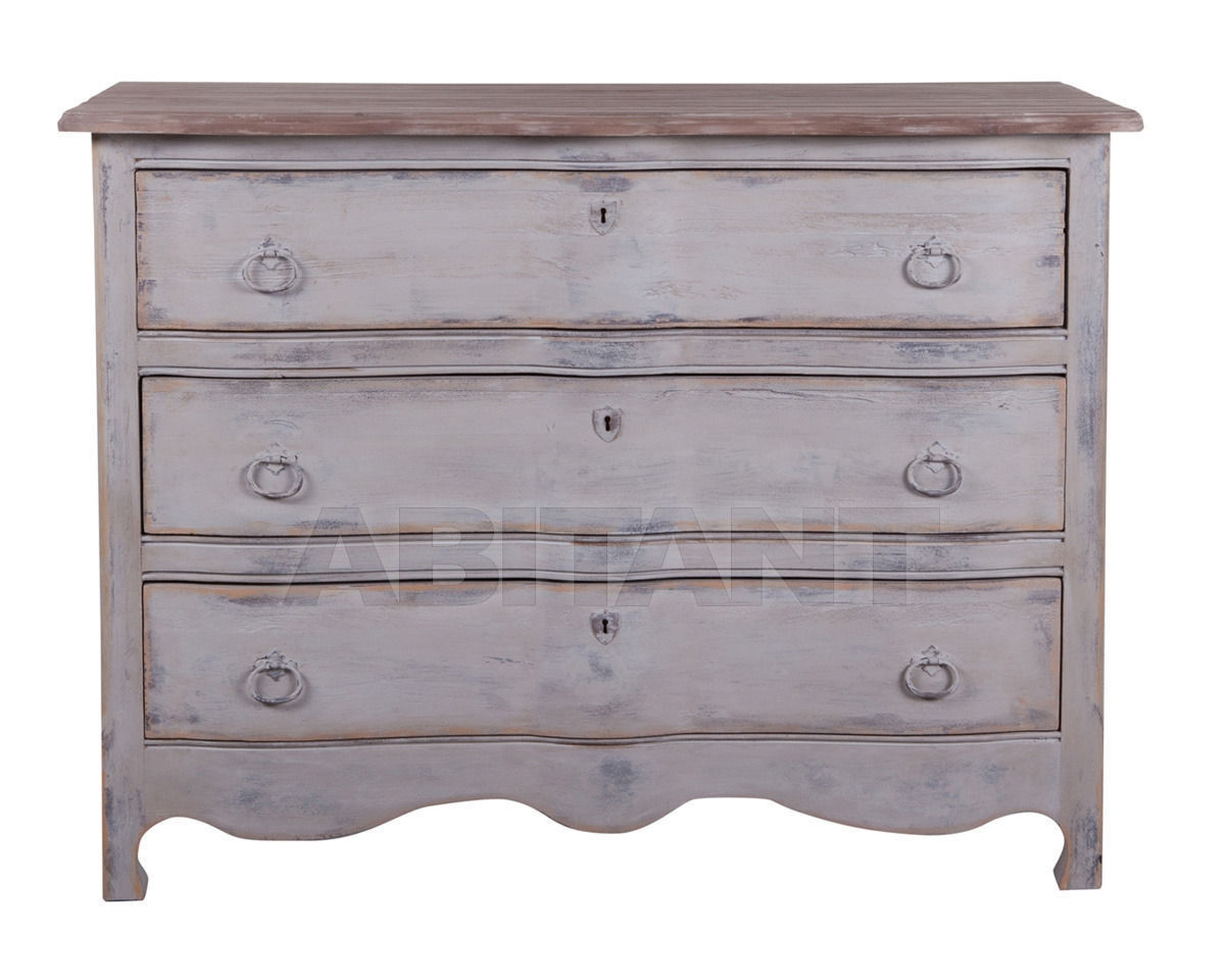 Купить Комод Flamant Furniture 0100300056