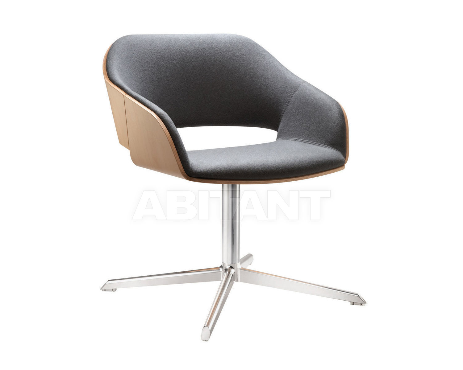 Купить Кресло Halo Connection Seating Ltd Soft Seating MHC1A