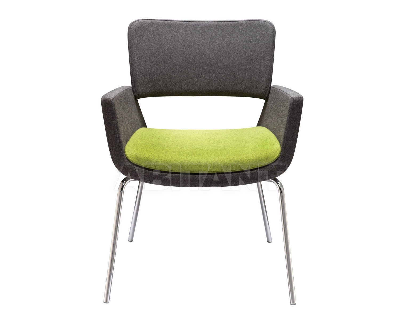 Купить Стул с подлокотниками Korus Connection Seating Ltd 2012 sko1e