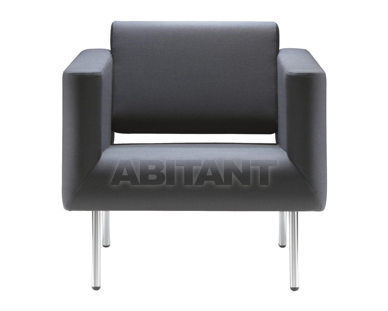 Купить Кресло Orbis Connection Seating Ltd Soft Seating SOR1