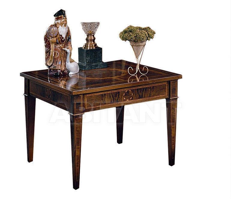 Купить Столик кофейный Francesco Molon 18 Century T9