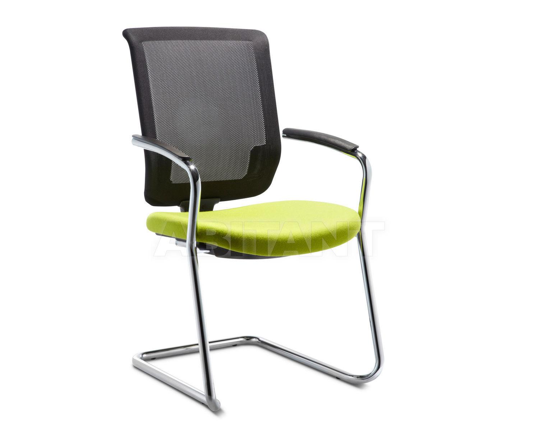 Купить Стул с подлокотниками My Connection Seating Ltd Task & Meeting MMY3A