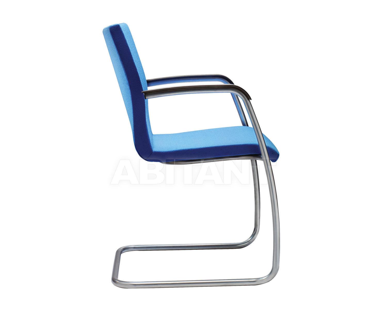 Купить Стул с подлокотниками Team Connection Seating Ltd Task & Meeting MTE1A