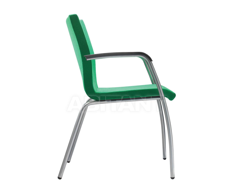 Купить Стул с подлокотниками Team Connection Seating Ltd Task & Meeting MTE1b
