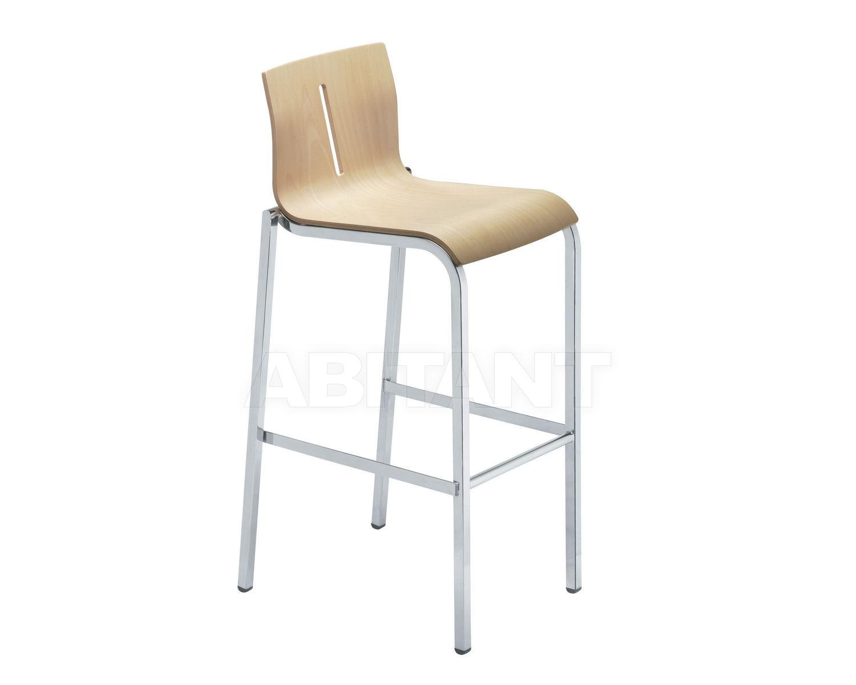 Купить Барный стул Vent Connection Seating Ltd Cafe GVN1A/AX