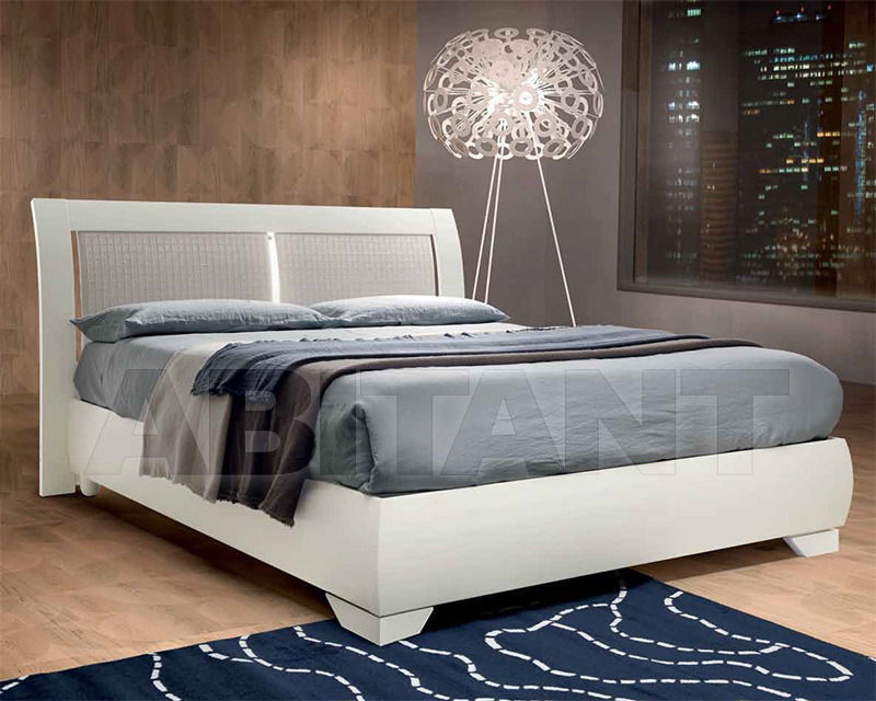 Кровать белая Imab Group S.p.A. TLC3G16B07 , Москва