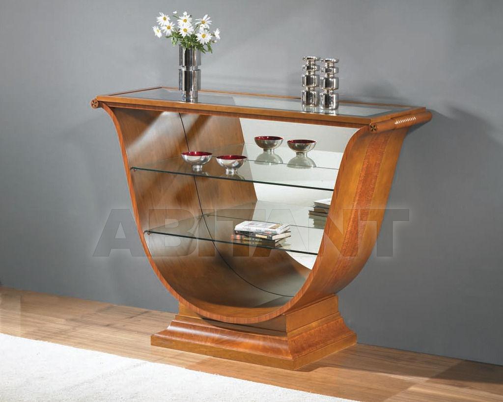 консоли мебель фото