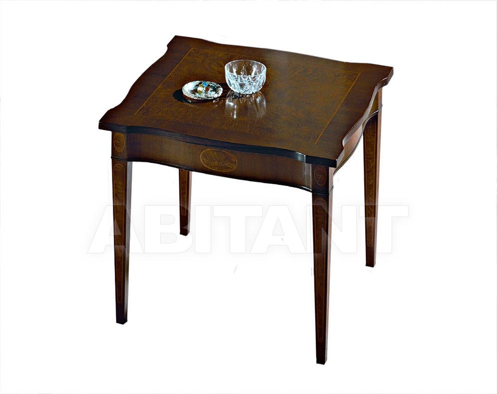 Купить Столик журнальный Francesco Molon 18 Century T29