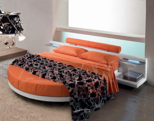 Купить Кровать Meta Design Mcollections RONDO
