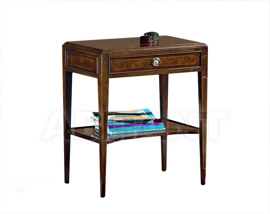 Купить Столик приставной Francesco Molon 18 Century T61