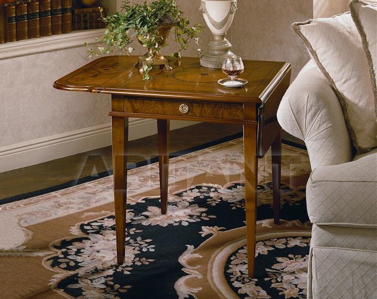 Купить Столик приставной Francesco Molon 18 Century T62