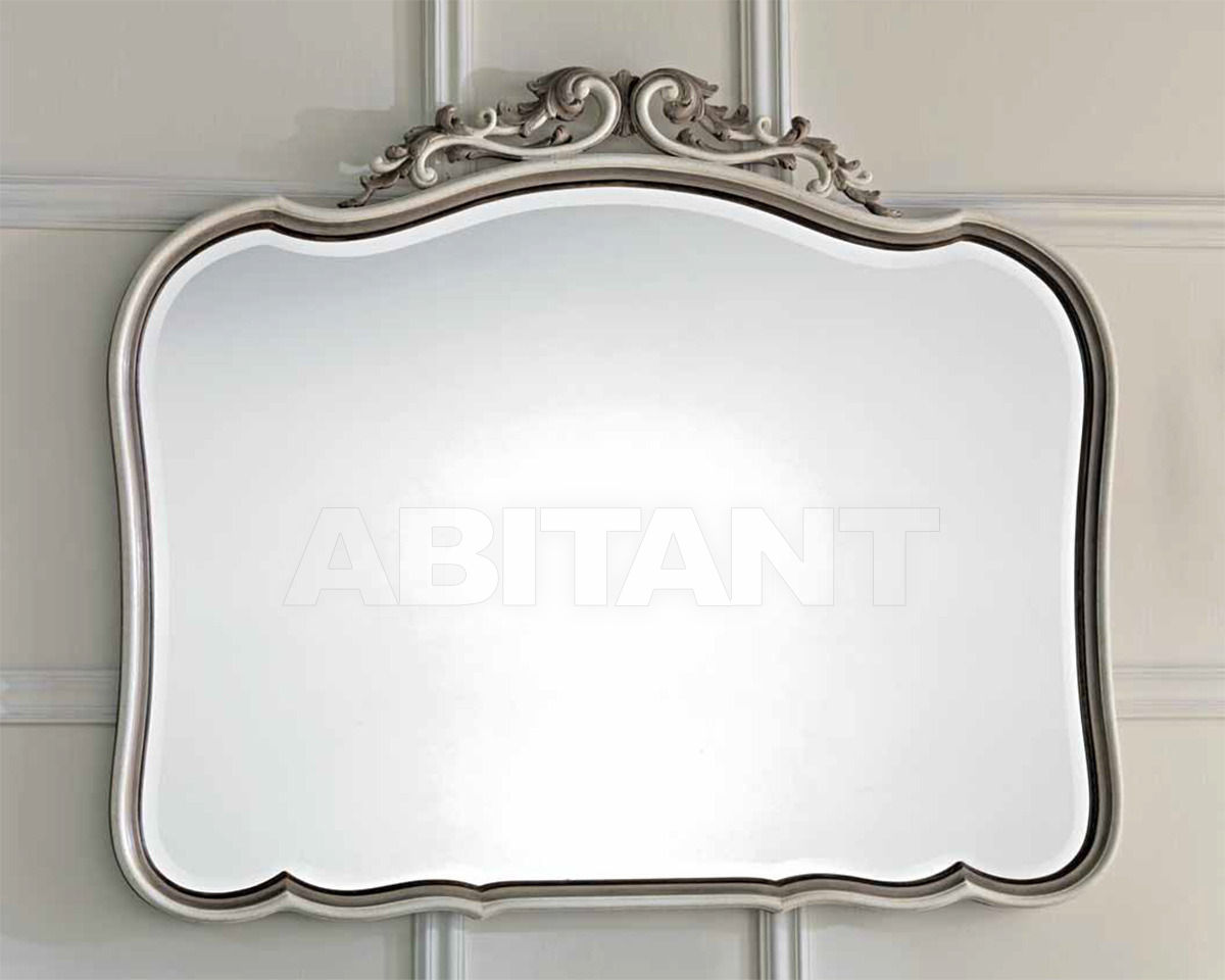 Купить Зеркало настенное L`artes La Notte 1580
