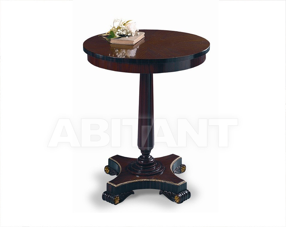 Купить Столик приставной Francesco Molon 18 Century T84
