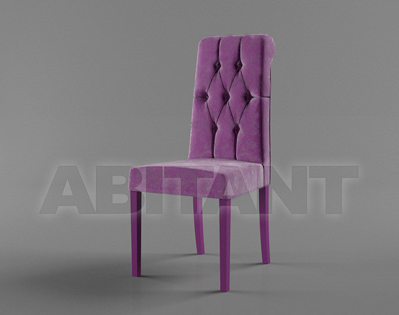 Купить Стул DV homecollection srl Dv Home Collection 2011-2012/day Eclectic/chair