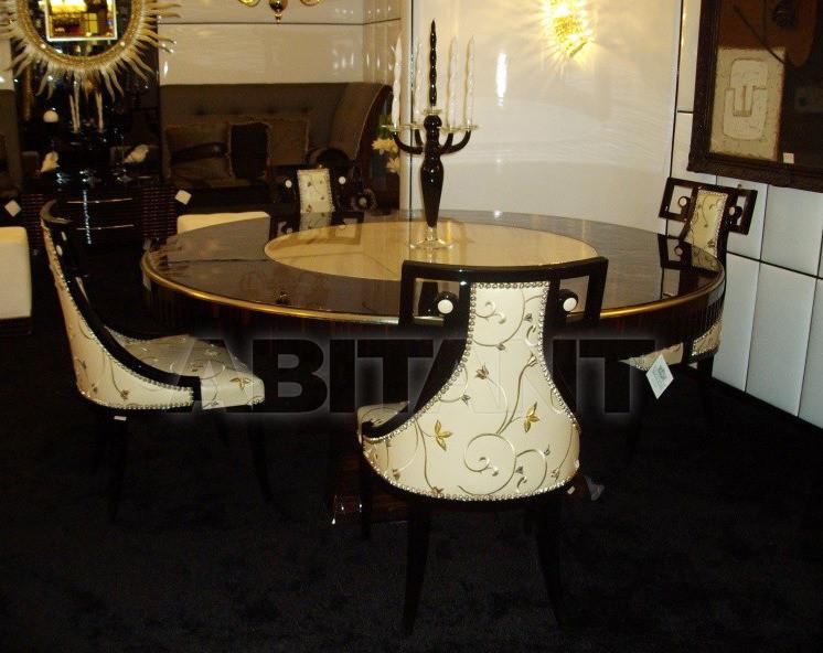 Купить Стол обеденный Francesco Molon Eclectica F501.01