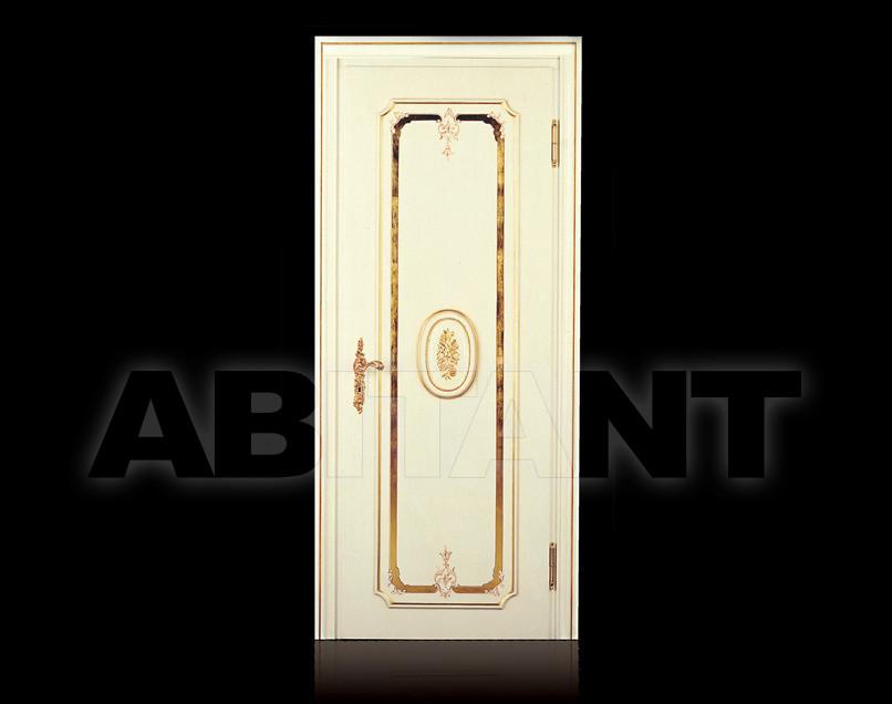 Купить Дверь деревянная Fratelli Radice 2012 P6 singola porta con tableau intagliato