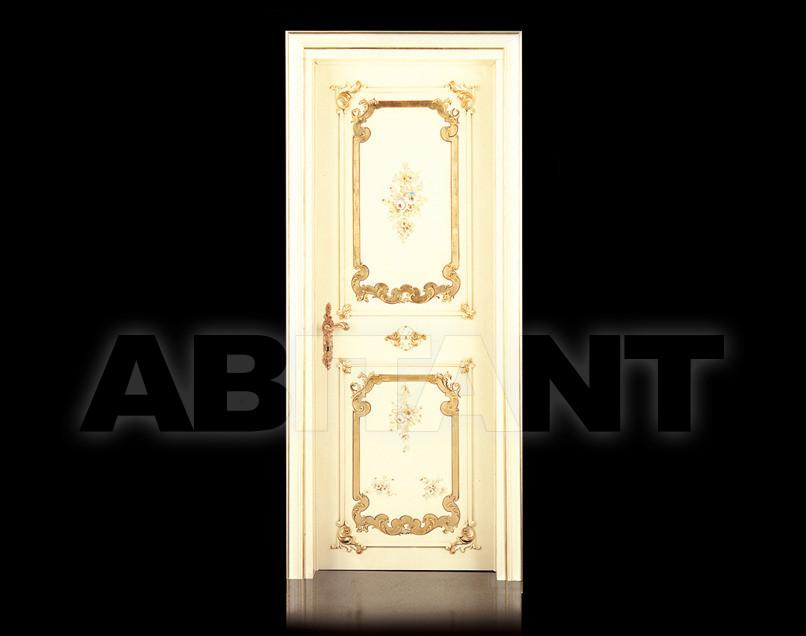 Купить Дверь деревянная Fratelli Radice 2012 P8 singola porta con intagli