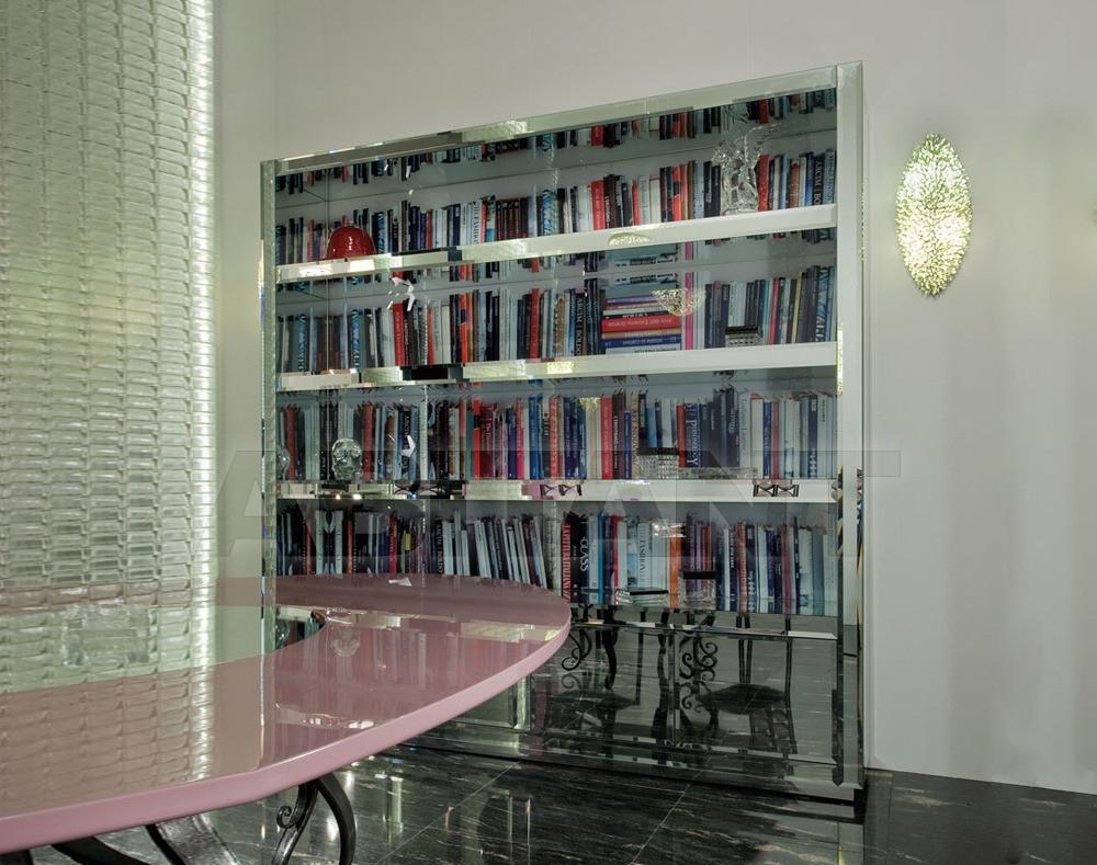 Купить Библиотека Ipe Cavalli Visionnaire MEGARA_LIBRARY
