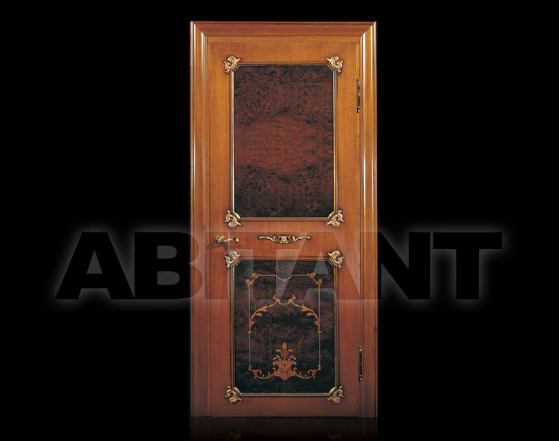 Купить Дверь деревянная Fratelli Radice 2012 P300 singola porta con intagli