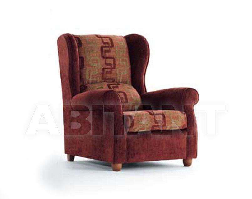 Купить Кресло Tecni Nova Argento 1630 88
