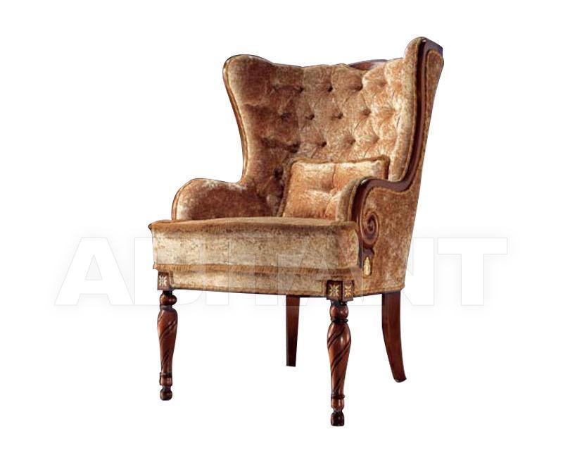 Купить Кресло Veneta Sedie Seating 8495A