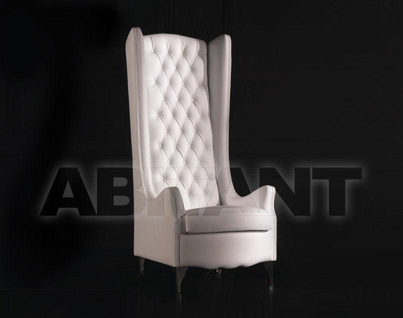 Купить Кресло Formenti Divani Lumiere NINA LUXORY