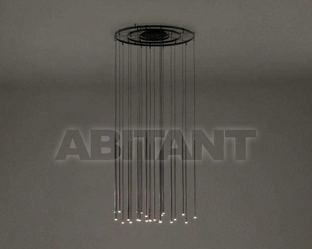 Купить Светильник Vibia Grupo T Diffusion, S.A. Hanging Lamps 0940. 04