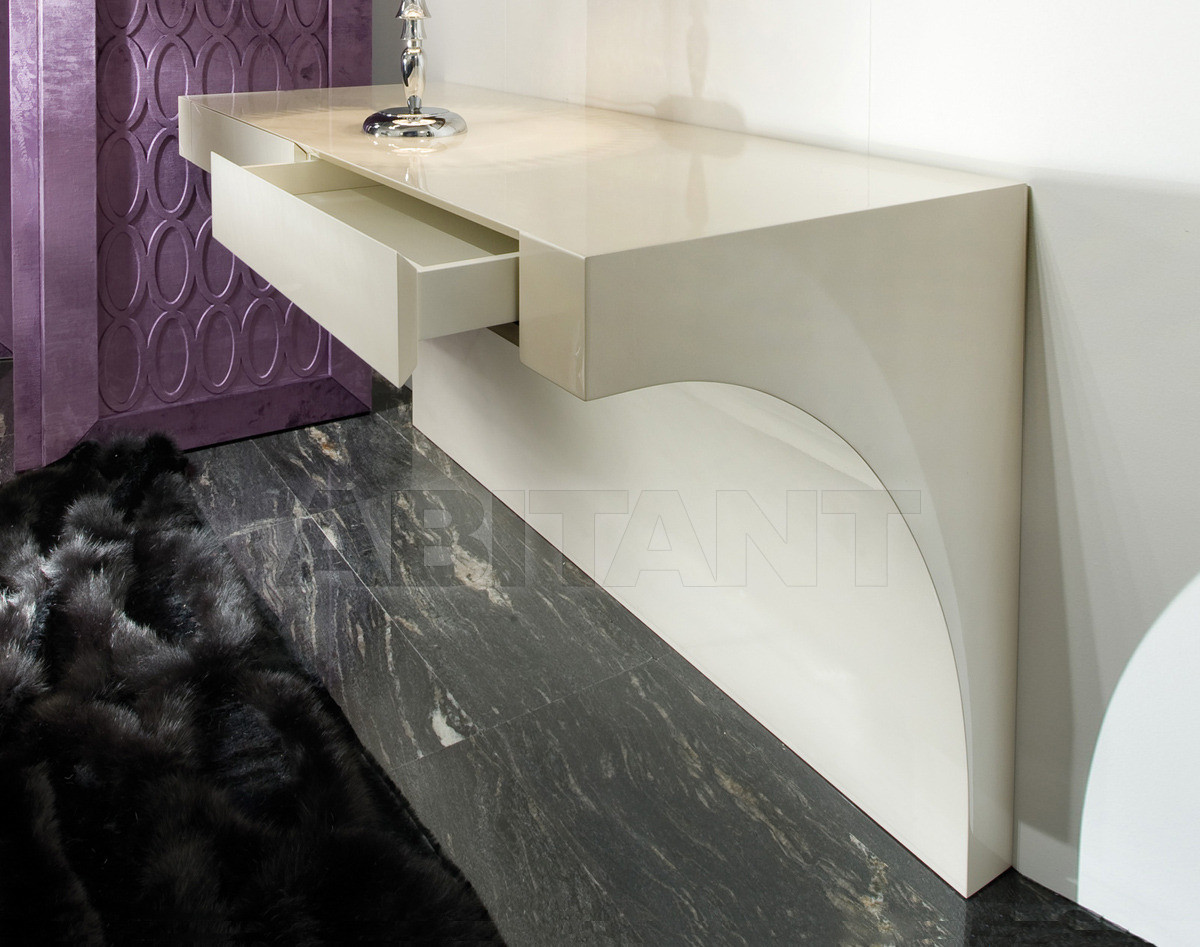 Купить Консоль Ipe Cavalli Visionnaire ATMAN_TABLE