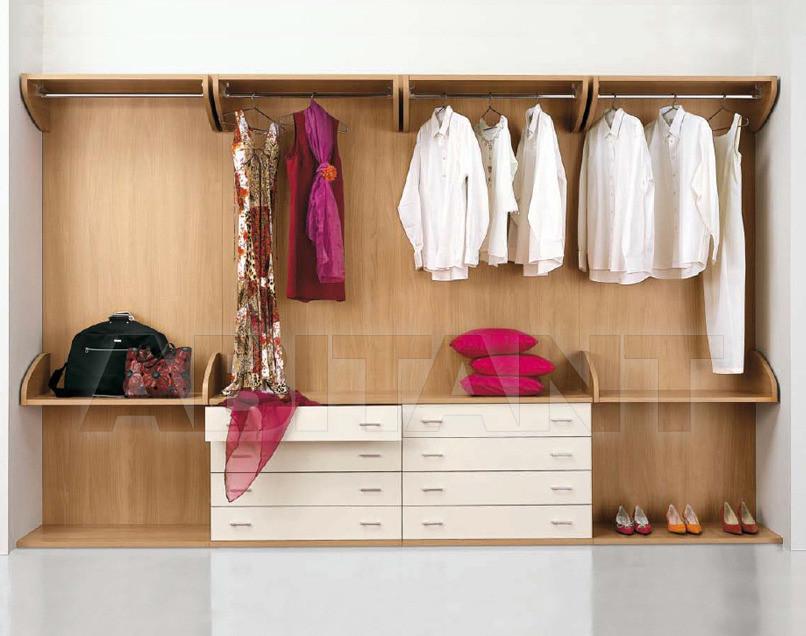 Купить Шкаф гардеробный Akanto Home 132390