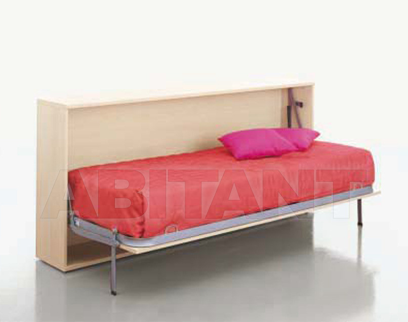 Купить Кровать детская Akanto Home 459021