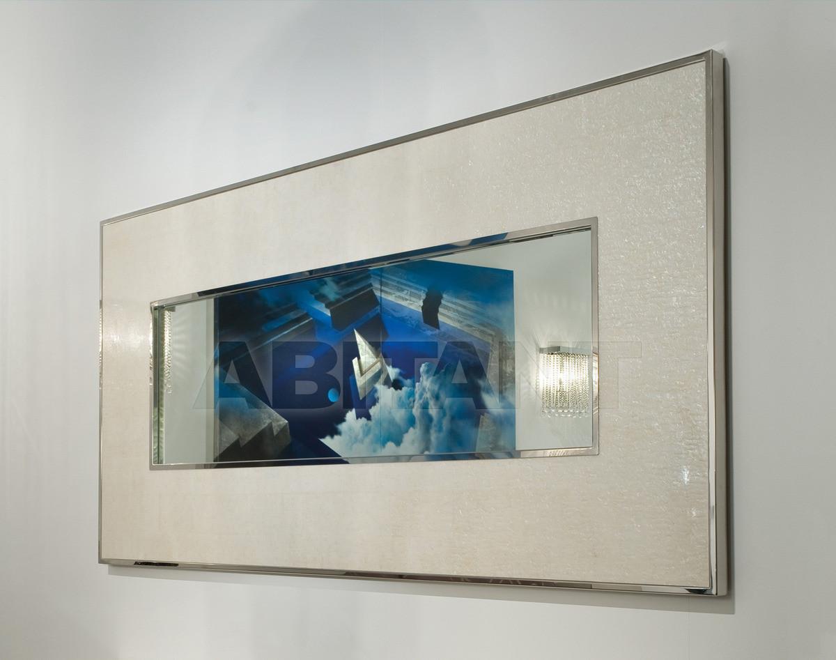 Купить Зеркало настенное Ipe Cavalli Visionnaire GABOR_MIRROR