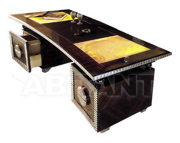 Купить Стол письменный Francesco Molon Eclectica R504