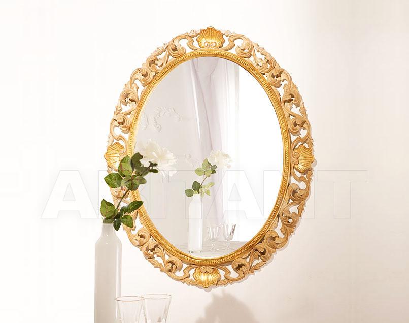 Купить Зеркало настенное Calamandrei & Chianini Specchiere 1656