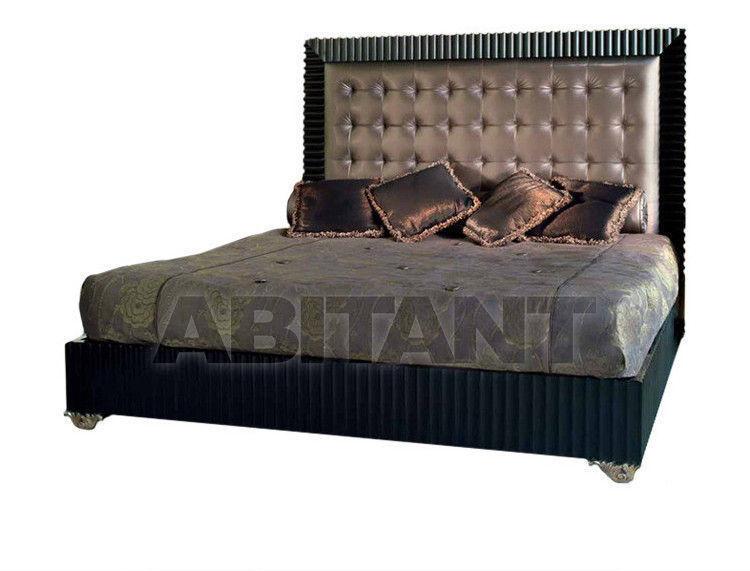 Купить Кровать Francesco Molon Eclectica H505