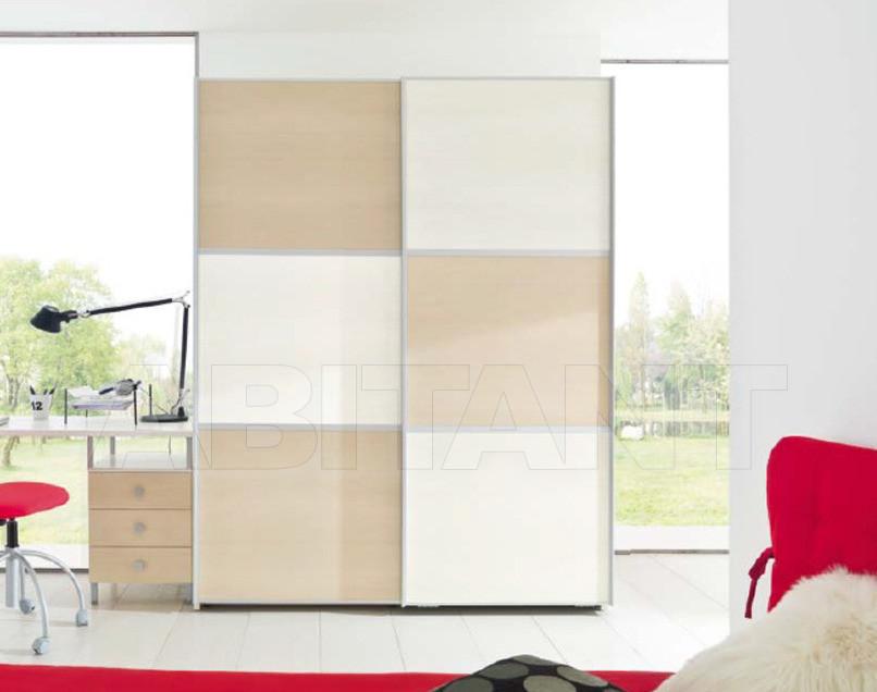 Купить Шкаф гардеробный Akanto Home 60.0150D0
