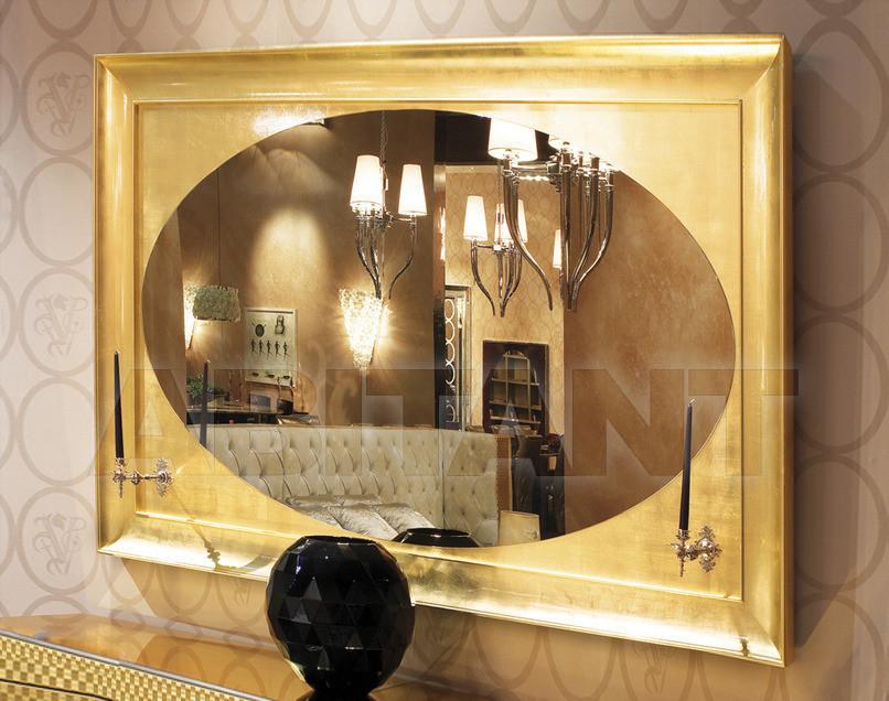 Купить Зеркало настенное Scilla Ipe Cavalli Visionnaire SCILLA_MIRROR