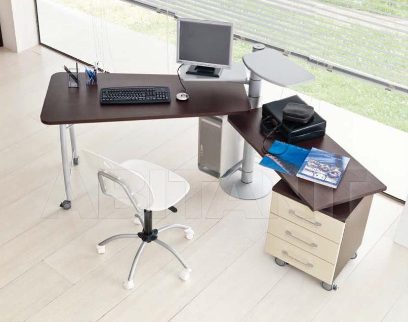 Купить Стол письменный Akanto Home 10.0372