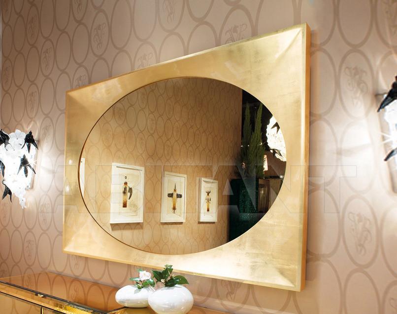 Купить Зеркало настенное Ipe Cavalli Visionnaire TILIA_MIRROR