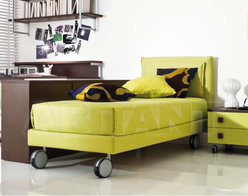 Купить Кровать детская Akanto Home 05.0560