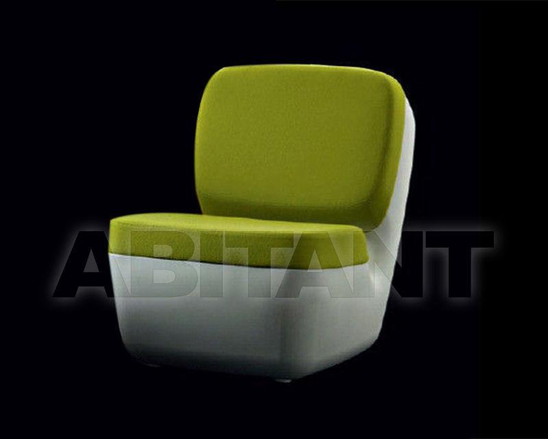 Купить Кресло Magis Spa Aggiuntivo_2011 SD52