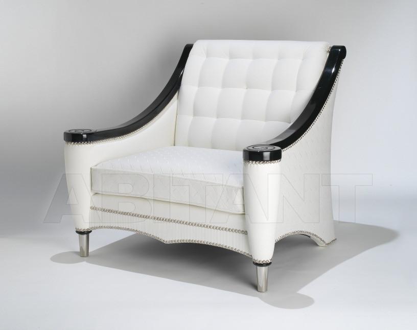 Купить Кресло Francesco Molon Eclectica P521